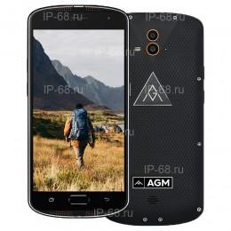 AGM X1 Octa Core 64GB LTE