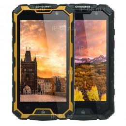 Conquest Knight S8 Pro 64GB LTE PTT