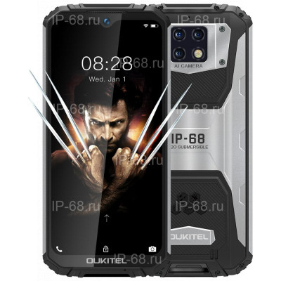 Oukitel WP6 128GB