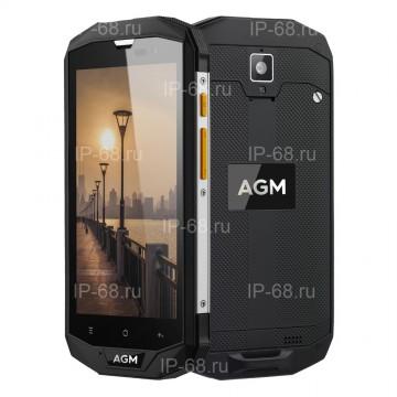 AGM A8 Pro 64GB LTE