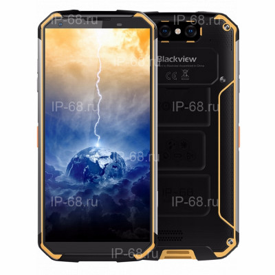 Blackview BV9500 Pro Octa Core 128GB PTT