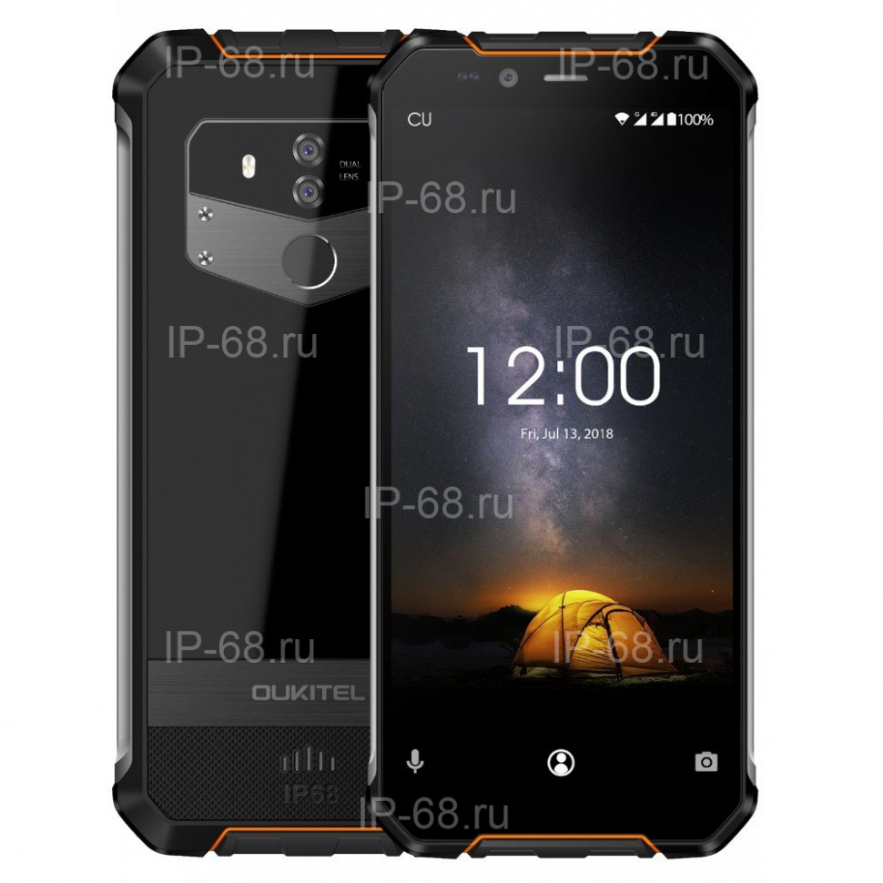 Oukitel WP1 64GB