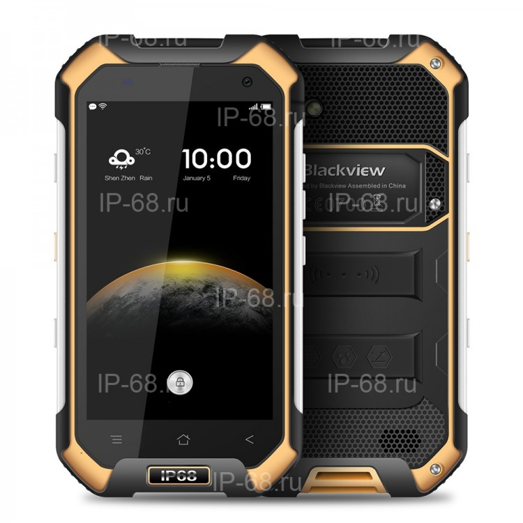 Blackview BV6000 Octa Core LTE