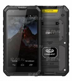 Conquest Knight S10 32GB LTE